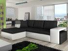 Угловой диван-кровать с ящиком TF-89835