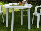 Садовый стол Tondo Ø 90 cm EV-89853