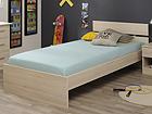 Кровать Infinity 90x200 cm акация MA-89898