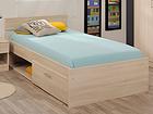Комплект кровати Infinity 90x200 cm акация MA-89916
