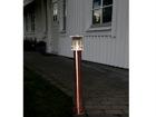 Садовый светильник с солнечной панелью AA-89963