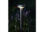 Садовый светильник с солнечной панелью AA-90032
