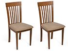 Комплект стульев Modena, 2 шт GO-90083