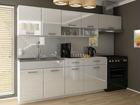 Кухня Samanta 240 cm TF-90119