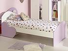 Комплект кровати Mila 90x200 cm MA-90174