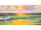 Картина Kuldne liivarand 120x60 см NN-90289