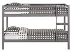 Двухъярусная кровать 90x200 cm FX-90300