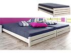 Штабелируемые кровати 90x200 cm, 2 шт FX-90363