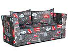 Диван-кровать Futo AQ-90440