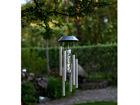 Солнечные LED колокольчики ветра AA-90543