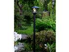 Регулирующийся садовой светильник с солнечной панелью AA-90557