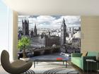 Флизелиновые фотообои London Parliament 360x270 см ED-90562