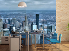 Флизелиновые фотообои Empire State Building 360x270 см ED-90570