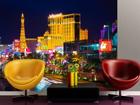 Флизелиновые фотообои Las Vegas 360x270 см ED-90574