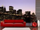 Флизелиновые фотообои Manhattan night 360x270 см ED-90578