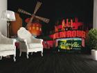 Флизелиновые фотообои Moulin Rouge 360x270 см ED-90583