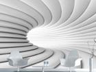 Флизелиновые фотообои White tunnel 360x270 см ED-90630