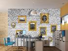 Флизелиновые фотообои Images on wall 360x270 см ED-90657