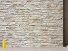 Флизелиновые фотообои Stone wall 360x270 см ED-90661