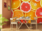 Флизелиновые фотообои Oranges 360x270 см ED-90704