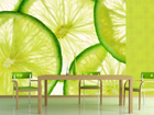Флизелиновые фотообои Lime 360x270 см ED-90706