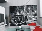 Флизелиновые фотообои Mercedes 360x270 см ED-90726