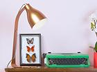 Настольная лампа Barefoot QA-90810