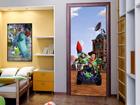 Флизелиновые фотообои Disney Toy Story 90x202 см ED-90978