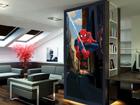 Флизелиновые фотообои Disney Spider 4 90x202 см ED-90986
