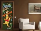Флизелиновые фотообои Disney Winnie the Pooh 90x202 см ED-90998