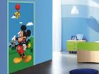 Флизелиновые фотообои Disney Mickey 90x202 см ED-91000