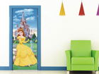 Флизелиновые фотообои Disney's Beauty and the Beast 90x202 см ED-91012