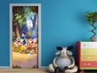 Флизелиновые фотообои Disney Snow White in the forest 90x202 см ED-91015