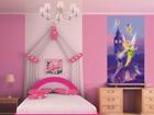 Флизелиновые фотообои Disney fairies in London 90x202 см ED-91016