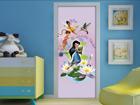 Флизелиновые фотообои Disney fairies 90x202 см ED-91053