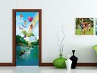 Флизелиновые фотообои Disney fairies in the Rainbow 90x202 см ED-91055