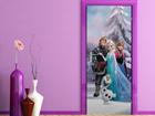 Флизелиновые фотообои Disney Ice Kingdom 90x202 см ED-91058
