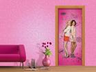 Флизелиновые фотообои Disney Violetta 90x202 см ED-91060