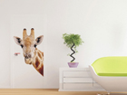 Флизелиновые фотообои Giraffe 90x202 см ED-91071