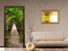 Флизелиновые фотообои Green Bridge 90x202 см ED-91080