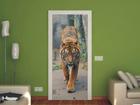 Флизелиновые фотообои Tiger 90x202 см ED-91083
