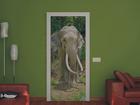 Флизелиновые фотообои Slon 90x202 см ED-91086