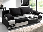 Диван-кровать с ящиком Joe Chiro AQ-91234