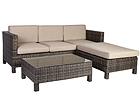 Комплект садовой мебели Queens EV-91344