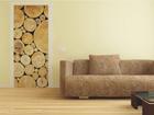 Флизелиновые фотообои Wood 90x202 cm ED-91467