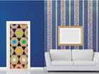 Флизелиновые фотообои Colored pencils 90x202 cm ED-91470