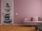 Флизелиновые фотообои Pillar of stone 90x202 cm ED-91476