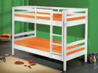 Двухъярусная кровать Rick 90x190 cm AY-91815
