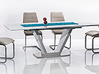 Удлиняющийся обеденный стол Morano 90x160-220 cm WS-91877