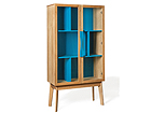 Шкаф-витрина Avon Display Cabinet WO-91879